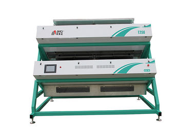 Chiny High Resolution Tea Colour Sorter 2676mm X 1877mm X 2700mm Automatic Computing fabryka