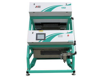 Chiny T2S2 Tea Color Sorter Machine RGB Technology One Key Intelligent Operation System fabryka