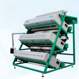 99% Accuracy Tea Color Sorter Machine With Super Brain Identification