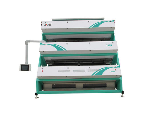 Baza danych USTC Double Layer Intelligent Tea Color Sorter